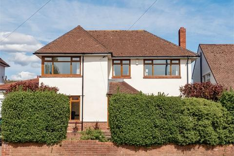 4 bedroom detached house for sale - Lavernock Road, Penarth
