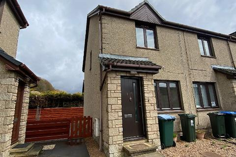 2 bedroom semi-detached house to rent - Sandport Close, Kinross, Perthshire, KY13