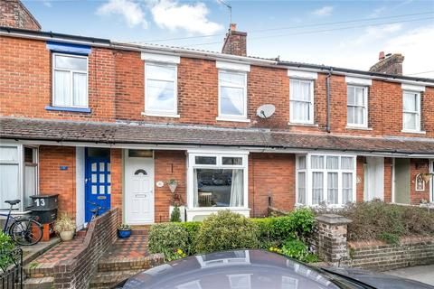 2 bedroom terraced house for sale - Ashfield Road, Salisbury, Wiltshire, SP2
