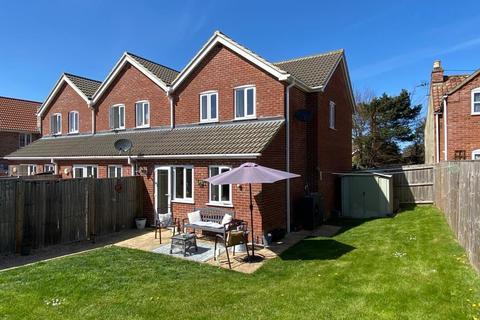 2 bedroom end of terrace house for sale - Chapel Lane, West Winch