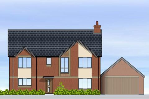 4 bedroom detached house for sale - Plot 38 The Elm, Handley Chase, Off Newstead Street, NG34