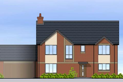 4 bedroom detached house for sale - Plot 36 The Yew, Handley Chase, Off Newstead Street, NG34