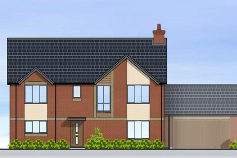 4 bedroom detached house for sale - Plot 37 The Elm, Handley Chase, Off Newstead Street, NG34