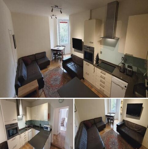 2 bedroom flat to rent - Horne Terrace, Viewforth, Edinburgh, EH11