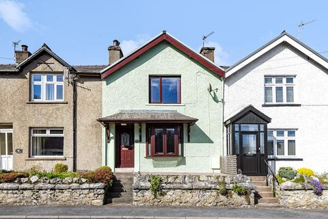 2 bedroom terraced house for sale - 13 Fell Cottages, Grange Fell Road, Grange over Sands, Cumbria, LA11 6AH
