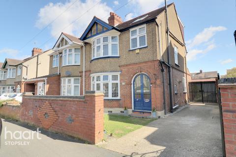 4 bedroom semi-detached house for sale - Norfolk Road, Luton