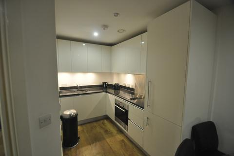1 bedroom flat to rent - Warehouse Court, Major Draper Street, Greenwich SE18