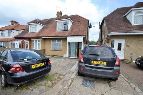 3 bedroom semi-detached house for sale - Bedfont Lane, Feltham, Feltham