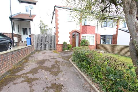 3 bedroom semi-detached house to rent - Vernon Road, Sheffield