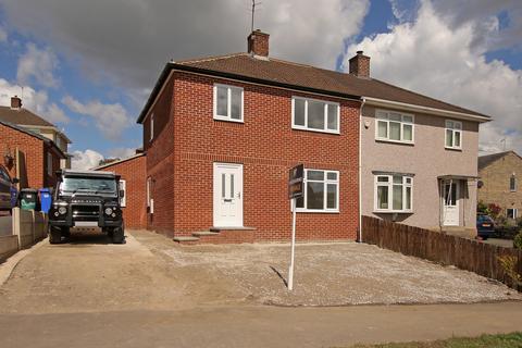 4 bedroom semi-detached house for sale - Stannington Road, Stannington