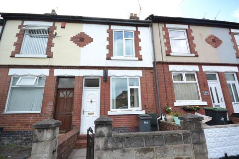 2 bedroom terraced house to rent - Grosvenor Avenue, Oakhill