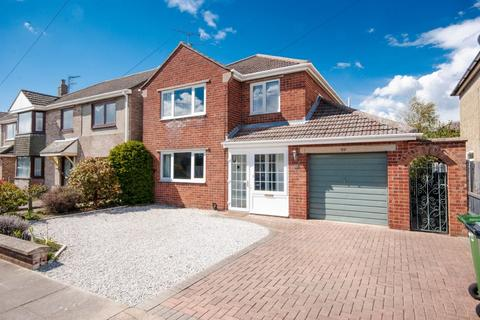 3 bedroom detached house for sale - Constance Avenue, Lincoln