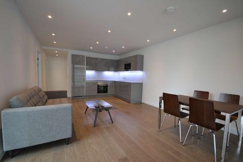 2 bedroom flat to rent - 6 Sayer Street, Elephant Park, London