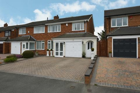 3 bedroom semi-detached house for sale - Branscombe Close, Kings Heath