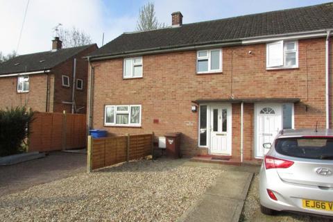 2 bedroom semi-detached house to rent - Banbury