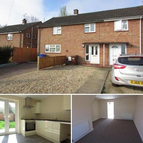 2 bedroom semi-detached house to rent - 81 Bretch Hills, Banbury