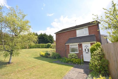 3 bedroom detached house for sale - 1 Cardigan Road, Dinas Powys, CF64 4PN