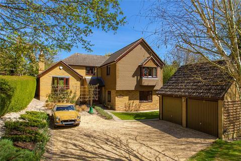 4 bedroom detached house for sale - Back Road, Linton, Cambridge, CB21