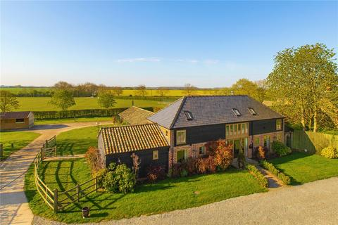 4 bedroom detached house for sale - Eltisley Road, Great Gransden, Sandy, Bedfordshire, SG19