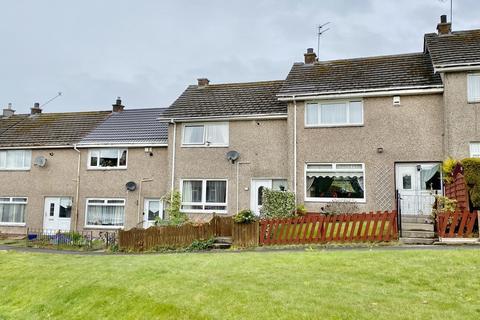 2 bedroom terraced house for sale - Stewart Drive, Hardgate, West Dunbartonshire