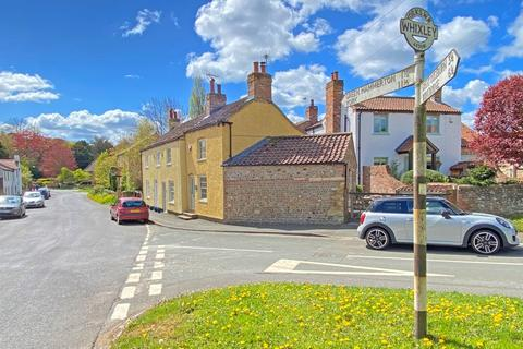 2 bedroom cottage for sale - High Street, Whixley