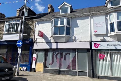 Office to rent - Lock up shop and premises, 62 Nolton Street, Bridgend, CF31 3AA