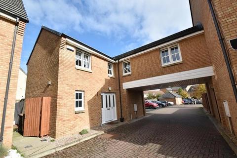 3 bedroom link detached house for sale - Bruce Street, Bathgate