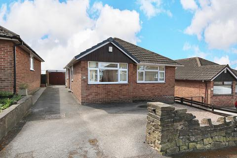 2 bedroom detached bungalow for sale - Cherry Tree Road, Wales, Sheffield