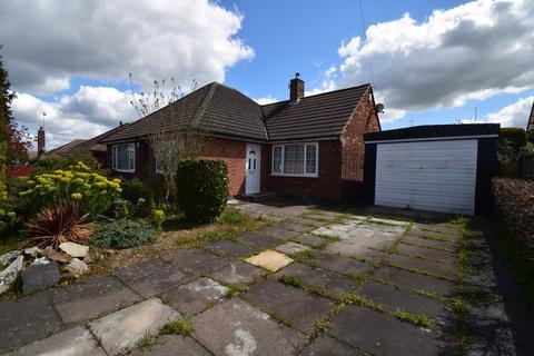 3 bedroom detached bungalow for sale - Sunnyfield Close, Evington, Leicester