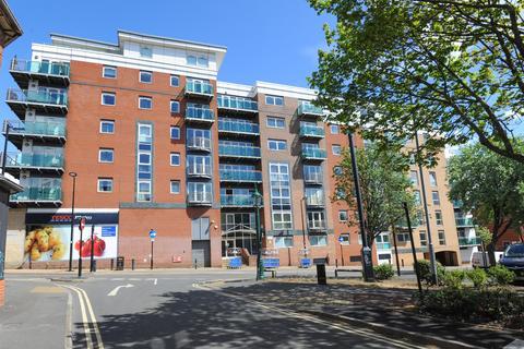 2 bedroom flat for sale - Royal Plaza, 1 Eldon Street, Sheffield