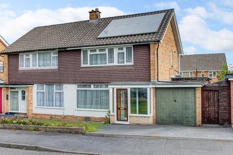 3 bedroom semi-detached house for sale - Battens Close, Lodge Park, Redditch B98 7HY
