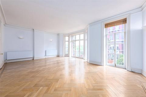 3 bedroom flat to rent - Hyde Park Mansions, Cabbell Street, London