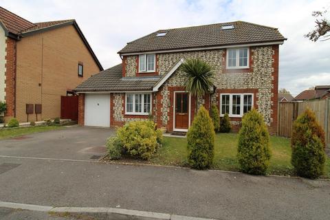 5 bedroom house to rent - Watkin Road, Hedge End, Southampton