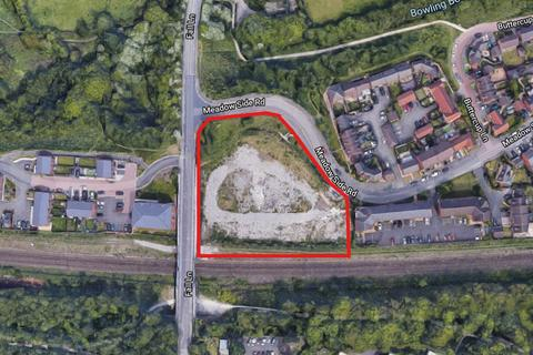Land for sale - Meadow Side Road/Fall Lane, East Ardsley
