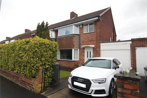 3 bedroom semi-detached house for sale - Hastings Avenue, Nevilles Cross, Durham, DH1