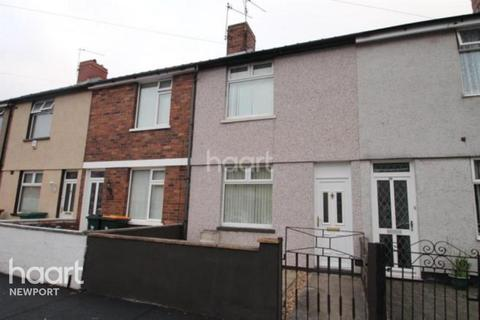 2 bedroom terraced house for sale - Lloyd Street, Newport