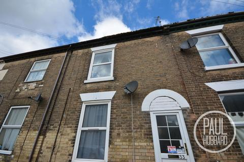 1 bedroom flat to rent - St Johns Road, Lowestoft