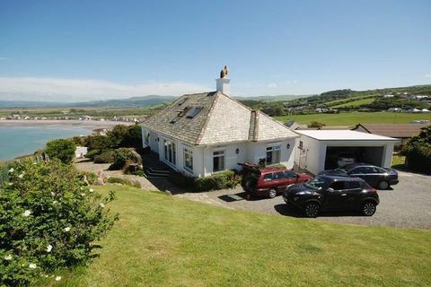 4 bedroom detached house for sale - Ffordd Y Fulfran, Upper Borth