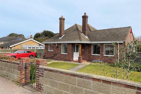 3 bedroom detached bungalow for sale - Mill Road, Cromer