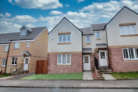 3 bedroom semi-detached house for sale - Tillycairn Drive, Glasgow, G33 5AF