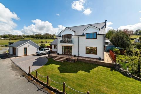 4 bedroom detached house for sale - Moelfre, Abergele