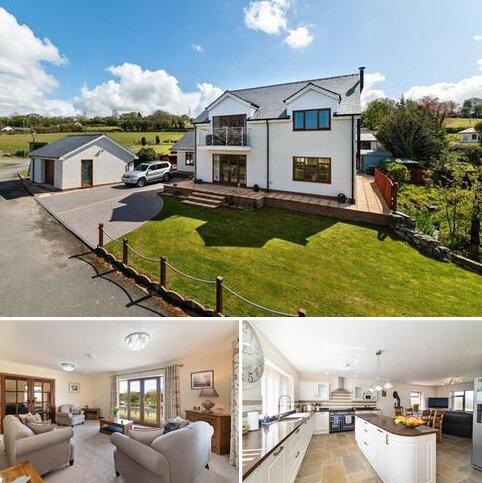 4 bedroom detached house for sale - Moelfre, Abergele