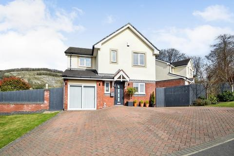 4 bedroom detached house for sale - Gwel Y Castell, Llandudno Junction