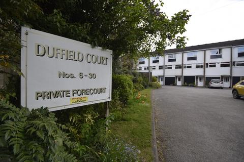 2 bedroom townhouse to rent - Duffield Court, Duffield DE56 4EQ