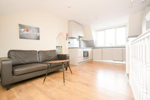 2 bedroom maisonette to rent - Caledonian Road, Kings Cross, N1
