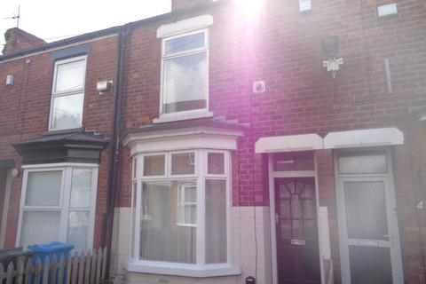 2 bedroom terraced house for sale - Bethnal Green, Hull