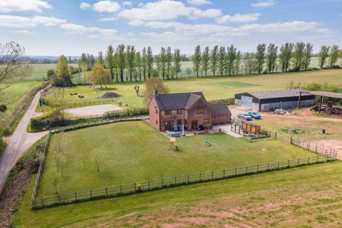 4 bedroom detached house for sale - Tuckerton Lane, North Newton, Bridgwater, Somerset, TA7