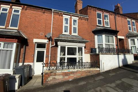 2 bedroom terraced house for sale - Frederick Street, Lincoln
