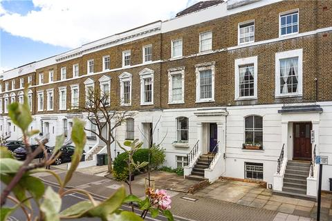 6 bedroom terraced house for sale - Fentiman Road, Oval, London, SW8
