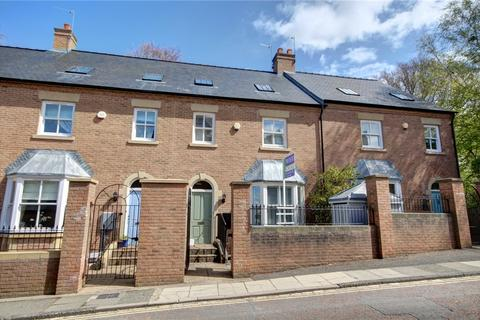 5 bedroom terraced house for sale - Buford Court, Western Hill, Durham City, DH1